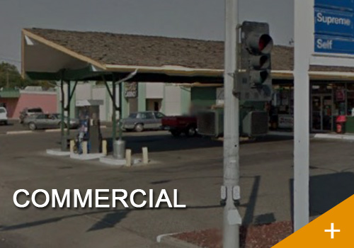 Montana Commercial Property