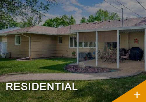 Montana Residential Property